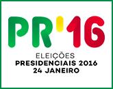 Presidência da república 2016